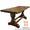 Стол из состаренного дерева,  Стол Охотник #1222677