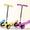 Самокат детский Trolo Mini для детей от 2 лет разные цвета #1270978