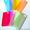 Ультратонкие чехлы для iPhone 5 -5s #1298405