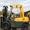 Дизельный погрузчик  TCM на спаренных колёсах #1269178