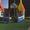Коттеджи «Eau Claire Azov» на Бердянской косе. Закрытая,  охр-я терр-я #1625380
