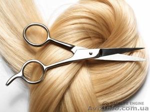 Курсы парикмахер - универсал. Индустрия красоты. Херсон. - Изображение #1, Объявление #971889