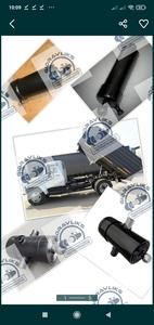 Гидроцилиндр Газ, Камаз, Маз, Зил, Птс,  новые и после ремонта. - Изображение #4, Объявление #1714505