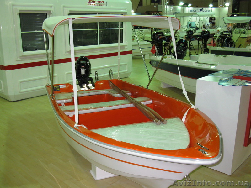 лодки из америки б у для рыбалки