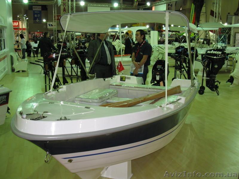 купить лодку для рыбалки в украине