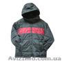 НОВАЯ куртка на холодную осень