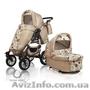 Детские коляски Trans baby. Цены от производителя.