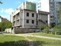 3-х этажное здание