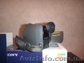 Видео камера SONY DCR-HC36E