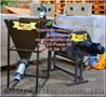 Полистиролбетон-оборудование для полистеролбетона ПСБ(производство и  транспорти
