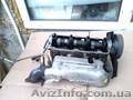 Головка Audi 2, 5;  бензин;  лев. и прав.