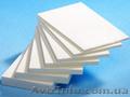Пластик ПВХ листовой