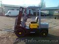 дизельный погрузчик нисан на 2 тонны с коробкой автомат - Изображение #2, Объявление #877031