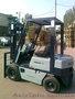 дизельный погрузчик Каматсу на 1.5 тонны