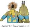 Зимний костюм для мальчика BILEMI. б/у