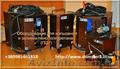 Оборудование для напыления и заливки пенополиуретана от производителя