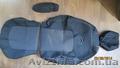 Продам чехлы на передние сиденья Ситроен Пикассо Си4 2013года