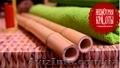 Курсы креольского массажа бамбуковыми палочками в Херсоне. Индустрия красоты., Объявление #1154478