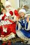 Дед Мороз на дом,  утренники Херсон