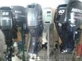 Продам лодочные моторы из Европы., Объявление #1201655