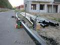 Монтаж строительство трубопроводов Херсон Прокладка полиэтиленовых трубопроводов