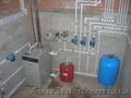 Монтаж и установка систем автономного отопления в Херсоне.
