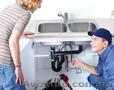Сантехнічні роботи,  послуги сантехніка.