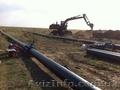 Монтаж трубопроводов