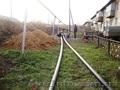 Монтаж труб водопровода
