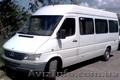 Аренда микроавтобуса,  120 грн/час