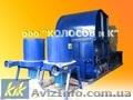 ИСУ-1200М (соломорезка,  измельчитель соломы)