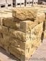 Декоративные блоки фактурные рельефно колотые
