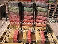 Кирпич прессованный колотый купить в Херсоне
