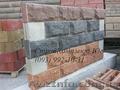 Шлакоблок колотый декоративный Херсон