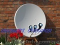 Установка и ремонт спутниковых антенн в Херсоне.