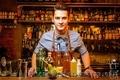 Твой успех ждет тебя на курсе бармена!