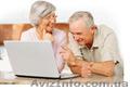 Компьютерные курсы для пенсионеров в УЦ«Твой Успех» Херсон.Таврический