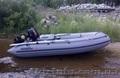 Лодка с надувным дном Navigator 360 Standart
