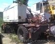 Продаем колесный кран КС-4361А Юргинец, 16 тонн, 1978 г.в. - Изображение #2, Объявление #1636605