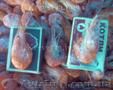 Креветка,  мидии,  краб,  рыба