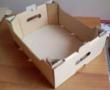 Купить ящик для клубники