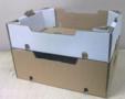 продам картонный ящик под клубнику